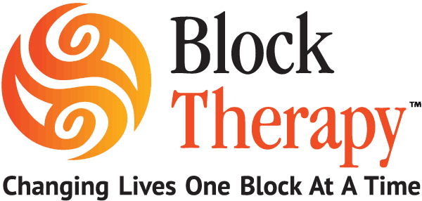 Block Therapy Logo
