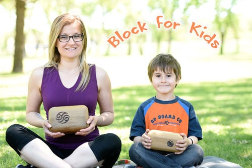 Block for Kids – Our Exciting New Program!